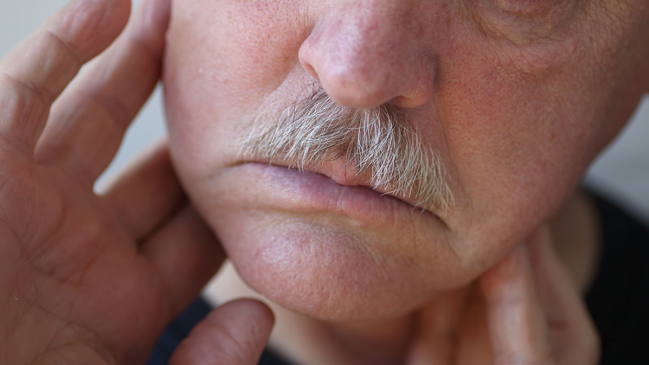 TMJ (Jaw Pain) Therapy