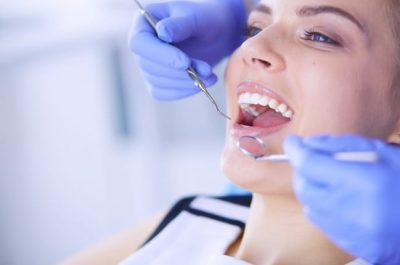 GD - Gum Disease-Scaling And Root Planning