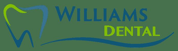 Williams Dental Logo - Header